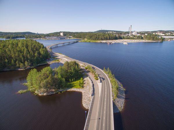 IKAR, Pieksämäki