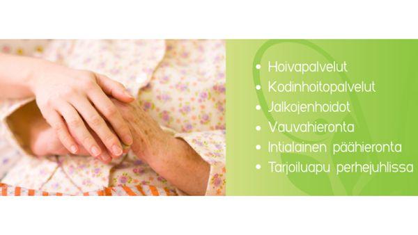 Pirkanmaan Hoiva ja Jalkahoitopalvelu, Tampere