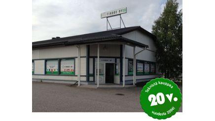 Finrox Oy, Turku