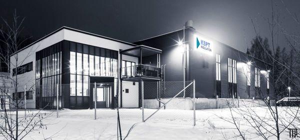 Kspt-Insulation Oy, Jyväskylä