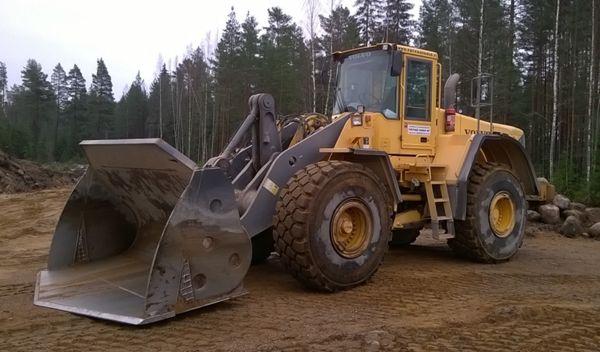 Yhtymä-Tahlo Oy, Ylöjärvi