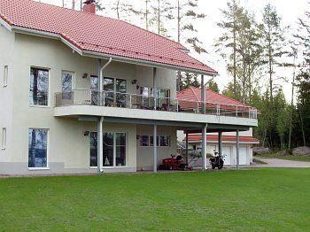 Saneeraus ja rakennus Peltsi, Mikkeli