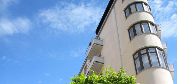 Qvadrat m2 Oy Ab, Helsinki