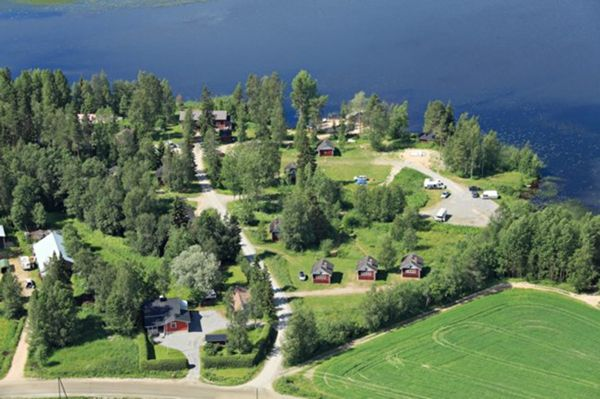Sepänniemen Lomakylä, Alavus