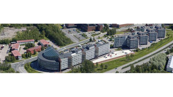 Novox Insinööritoimisto, Espoo
