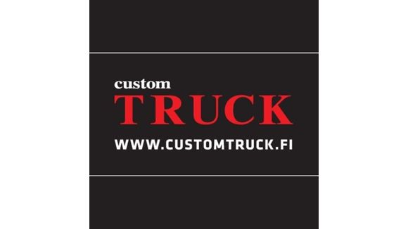 Custom Truck Oy, Vaasa