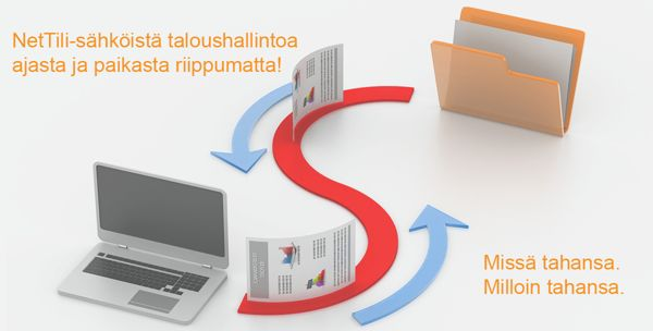 NetTili Oy, Tampere