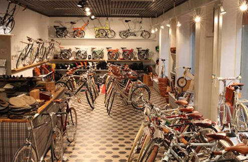 Classic Bike Finland, Helsinki