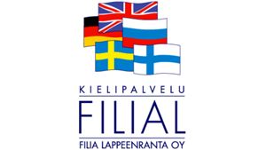 Kielipalvelu Filial - Filia Lappeenranta Oy, Lappeenranta