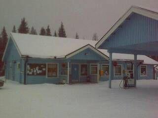 Tarmo Rytingin Kauppa, Pudasjärvi