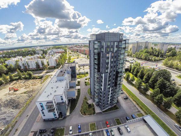 Pirkan Opiskelija-asunnot Oy, Tampere