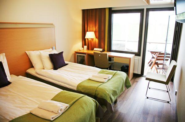 Hotelli Anttolanhovi, Mikkeli