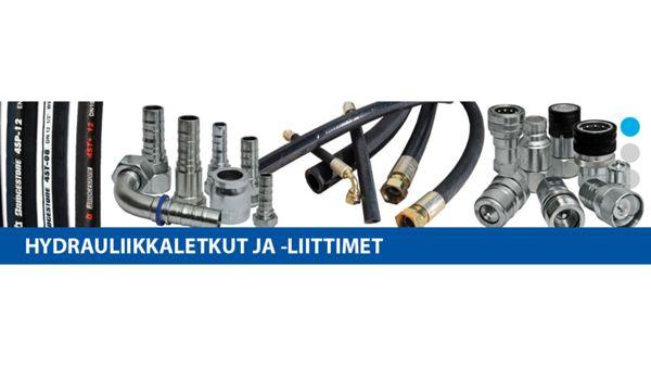 Salhydro Oy, Turku