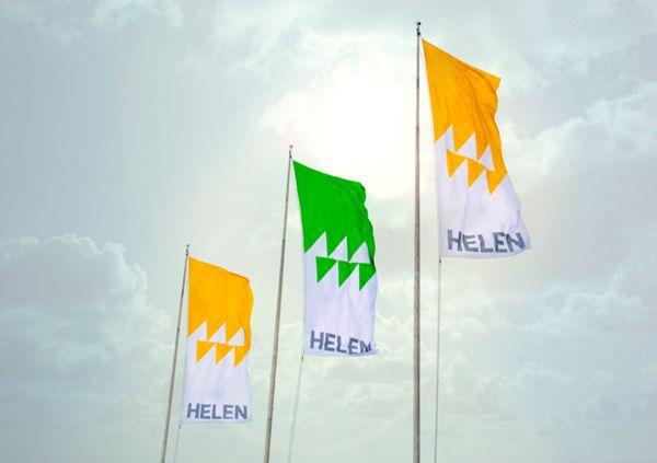 Helen Oy, Helsinki