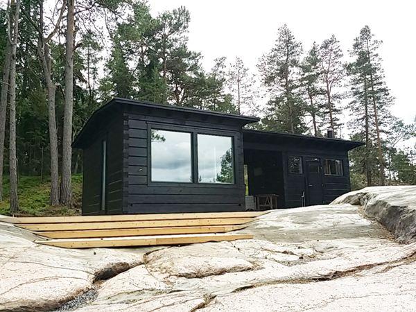 Arktika Suunnittelutoimisto, Espoo