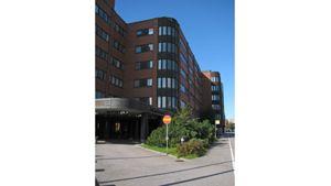 Tilastokeskus, Helsinki