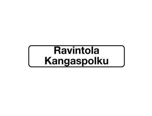 Ravintola Kangaspolku, Kankaanpää