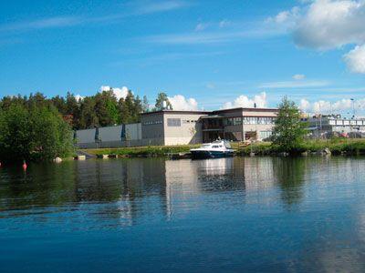 VA-Varuste Oy, Kuopio