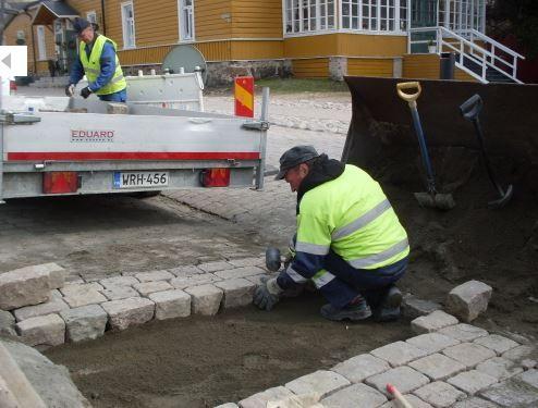 Kuljetus Melto Oy, Lappeenranta