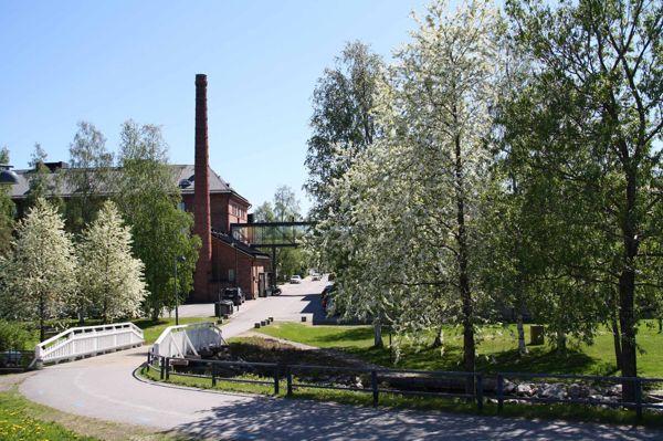 Hotelli Lasaretti, Oulu
