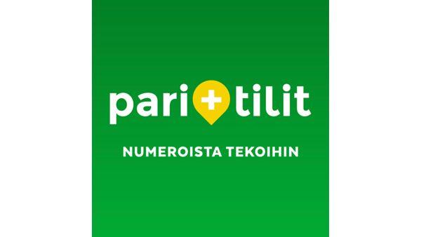 Paritilit Pasila - Helsinki, Helsinki