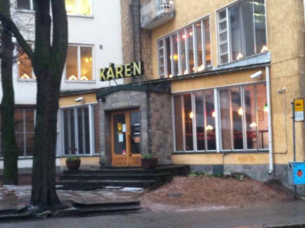 Åbo Akademis Studentkår, Turku