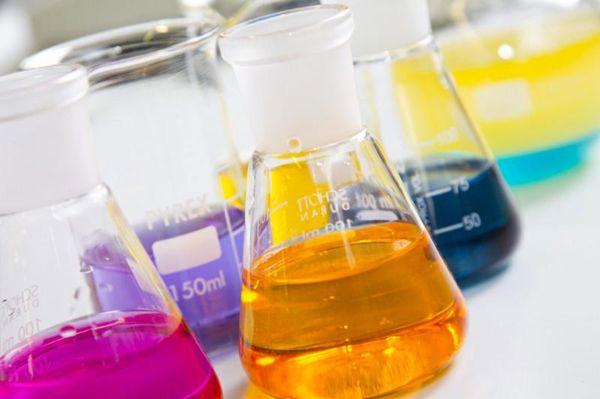 Solvay Chemicals Finland Oy, Kouvola