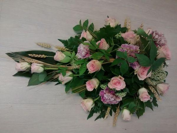 Blomsteraffär Tusensköna, Raasepori