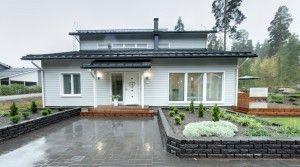 Kontio ja Jukkatalo Jouko Heiskanen Oy, Joensuu