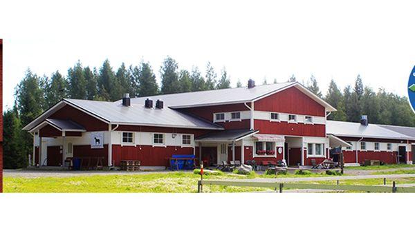 Ratsastuskoulu Kartanon talli, Hämeenkyrö