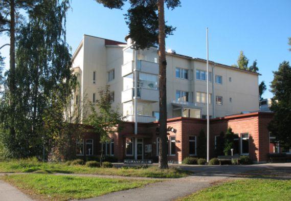 Arkkitehtuuritoimisto Vihanto & Co Oy, Tampere