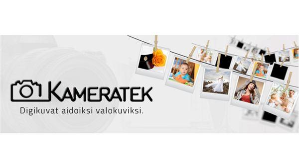 Kameratek Oy, Helsinki