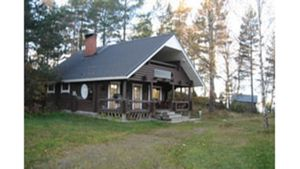 Aholan mökit, Padasjoki