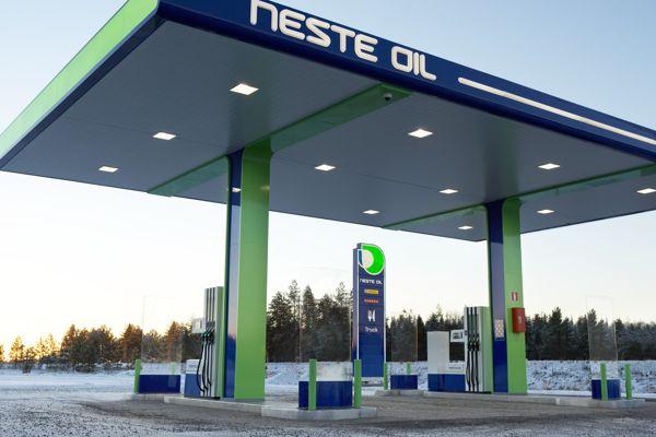 Neste Oyj, Espoo
