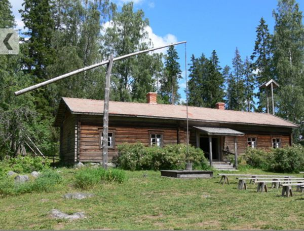 Talonpoikaismuseo Yli-Kirra, Punkalaidun