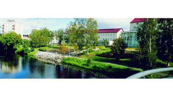 Seinäjoen kaupunki, Seinäjoki