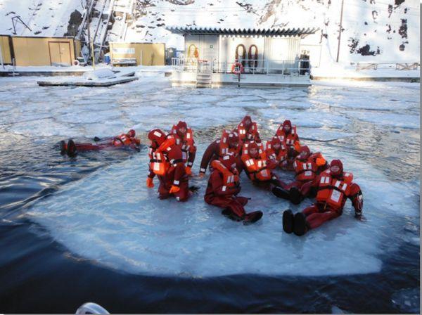 Meriturva - Merenkulun turvallisuuskoulutuskeskus, Lohja