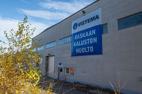 Vistema Vantaa, Vantaa