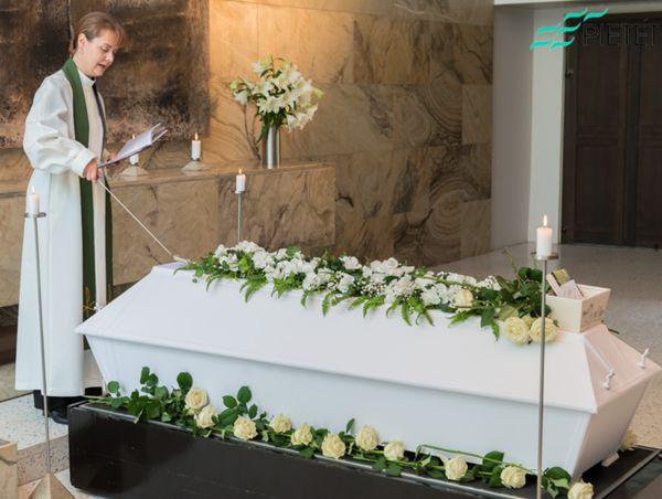 Hautauspalvelu Pietét, Turku