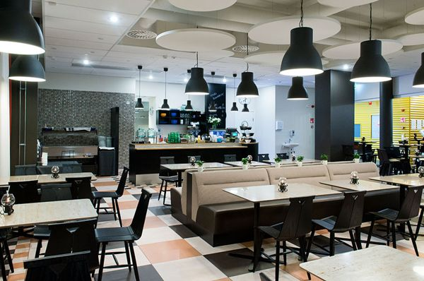 Cafe Charlotta, Lahti