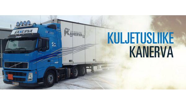 Kuljetusliike Kanerva Oy, Mikkeli
