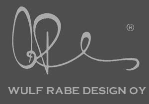 Wulf Rabe Design Oy, Hollola