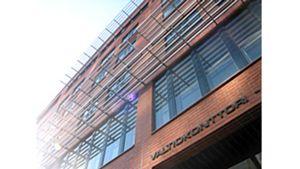 Valtiokonttori, Helsinki