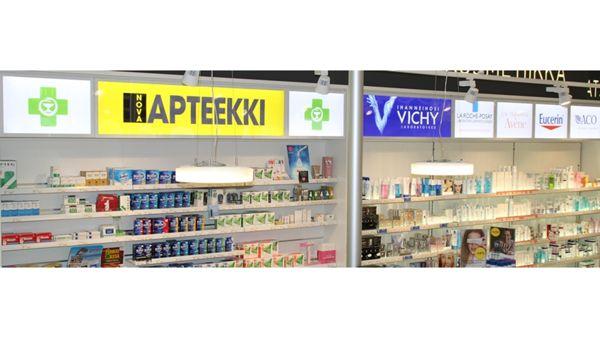 Nova Apteekki, Turku