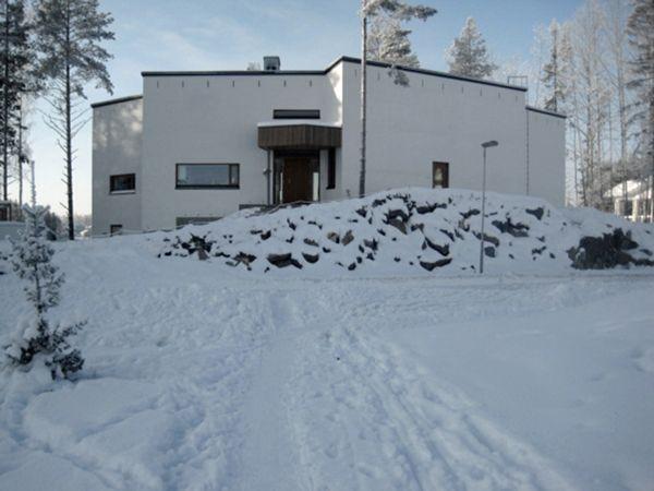 Arkkitehtitoimisto Arto Mattila Oy, Kuopio