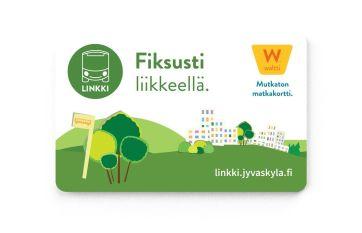Linkki-palvelupiste, Jyväskylä