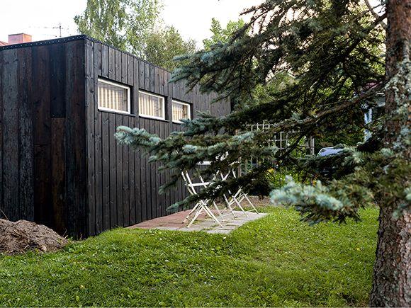 RA-Studio Raimo Ahonen, Oulu