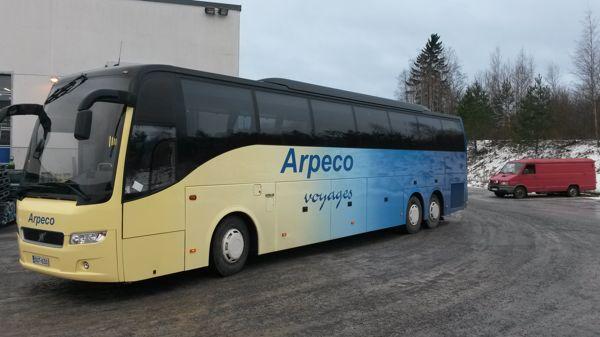 Arpeco Oy, Lempäälä
