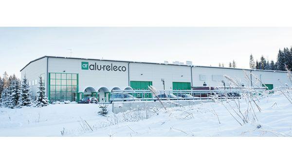 Alu-Releco Oy, Riihimäki