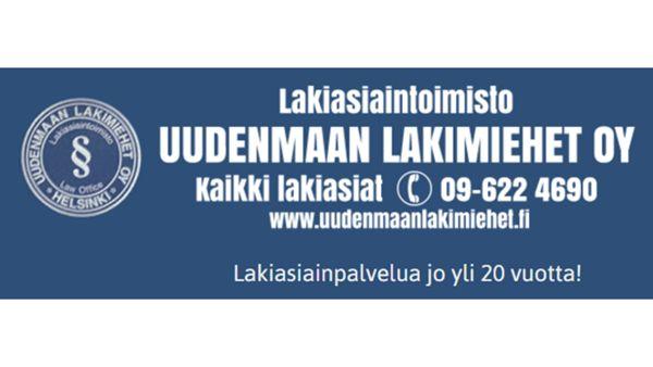 Uudenmaan Lakimiehet Oy, Helsinki